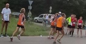 ... nach 10,4 km