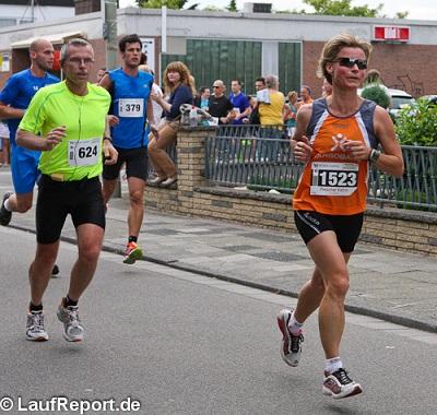 Foto: Constanze & Walter Wagner vom LaufReport