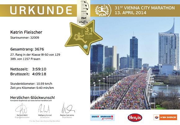 2014-04-13_Urkunde_Wienmarathon
